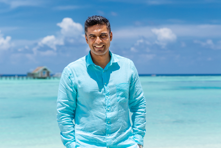 Lux Resorts & Hotels appoints regional director of sales and marketing for Middle East, Maldives