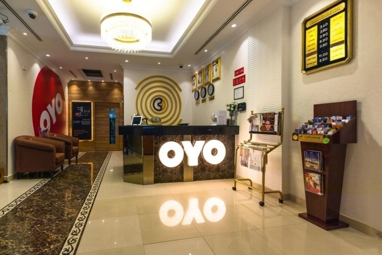 Oyo represents largest hotel supply in Asia Pacific