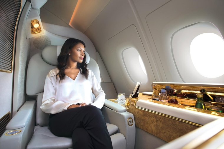 Emirates Airline launches Skywards Exclusives