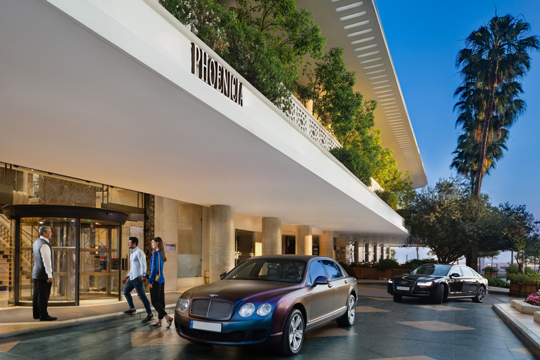 Phoenicia Hotel Beirut introduces packages for Eid Al-Adha