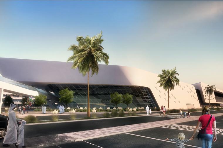 Abu Dhabi's National Aquarium confirms opening in 2020