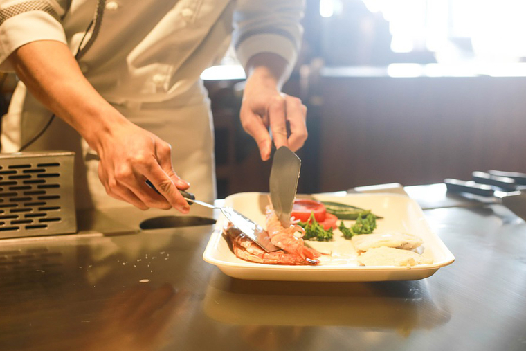 Miramar Al Aqah Beach Resort hosts culinary contest