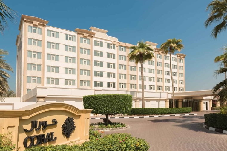 Coral Beach Resort Sharjah launches summer camp