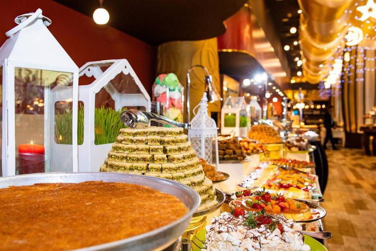 Grand Millennium Al Wahda launches Eid brunch