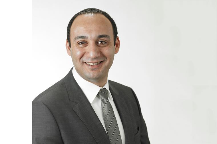 Hyatt Regency Riyadh Olaya appoints general manager