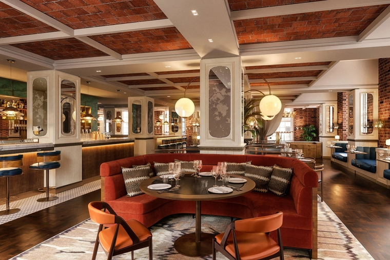 Photos: Preferred Hotels & Resorts' openings