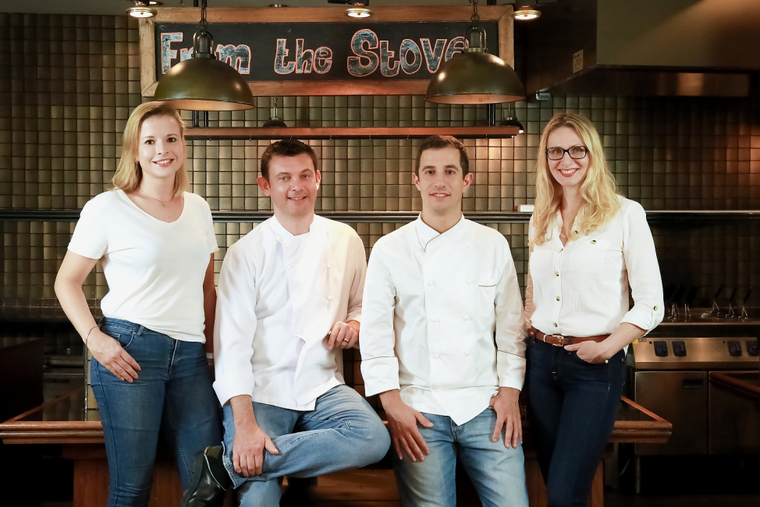 JA Resorts & Hotels makes four F&B leadership appointments