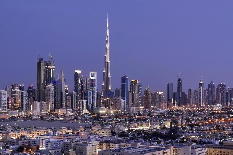 Deadline for Dubai Tourism's Futurism Programme extended