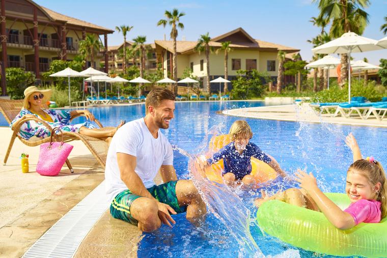 Lapita, Dubai Parks and Resorts launches summer deals