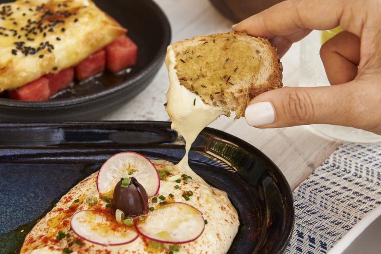 Photos: Ammos Restaurant, Rixos Premium Dubai