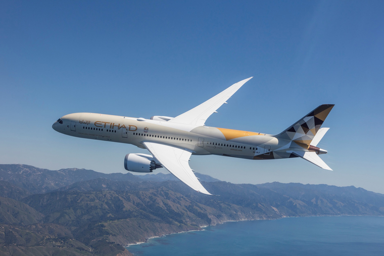 Etihad partners with Air Miles Middle East for improved loyalty scheme