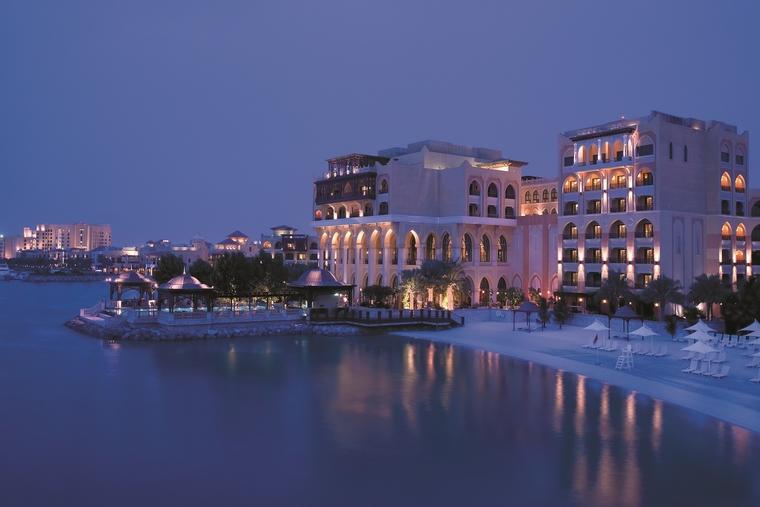 Shangri-La Hotel, Qaryat Al Beri, Abu Dhabi partners with The Luxury Closet