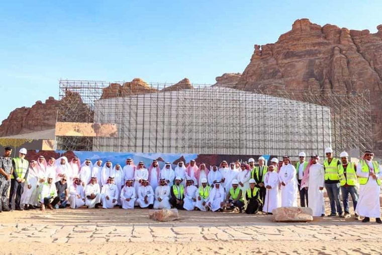 Al Ula airport to be transformed to support tourism hub plans