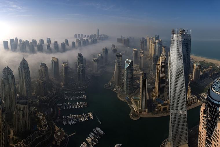 Tourism a key driver of Dubai's economic diversification