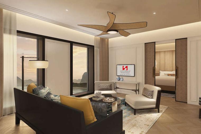 Swiss-Belhotel International unveils Vietnam expansion plans