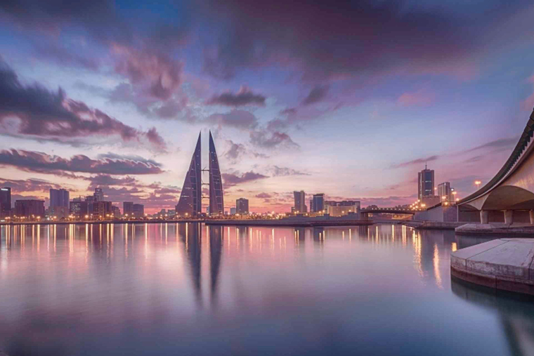 Market update: Bahrain's resurgence in the hotel market