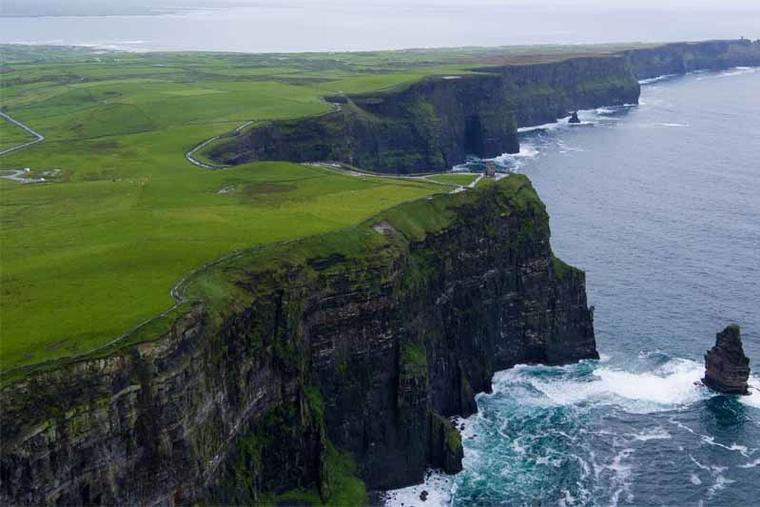 Game of Thrones helps drive surge in UAE tourists to Ireland