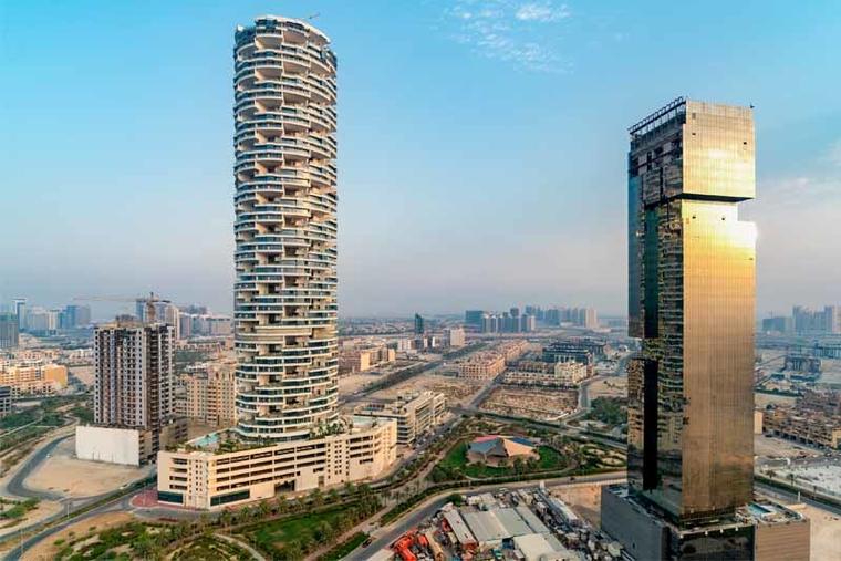 Five Jumeirah Village, Dubai to open soon