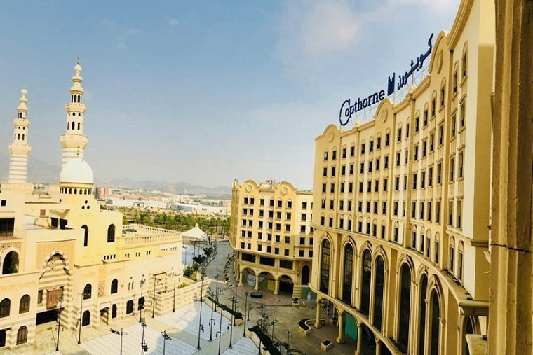 Millennium Hotels and Resorts MEA collaborates with SAPTCO