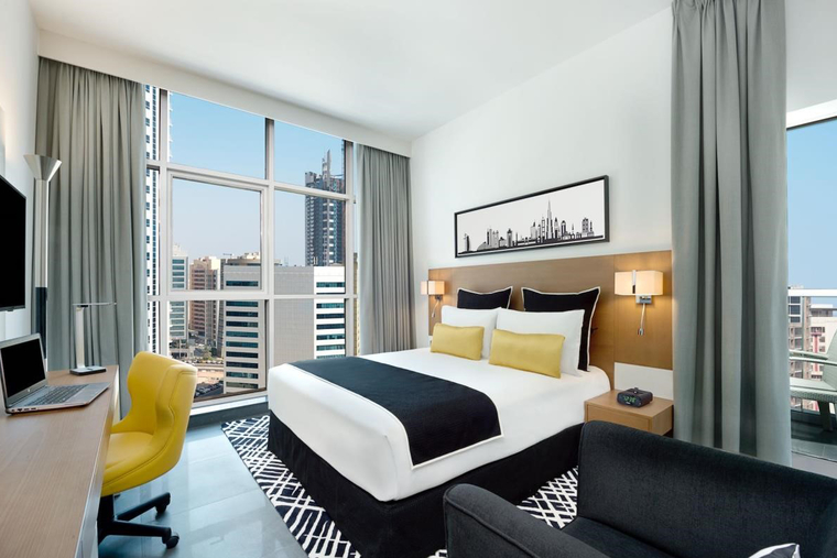 TRYP by Wyndham Dubai brings back Laughter Factory