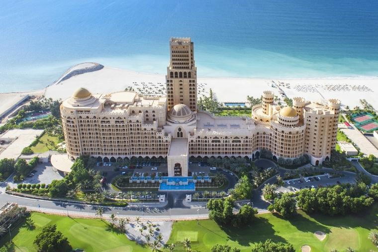 Photos: Waldorf Astoria, Ras Al Khaimah