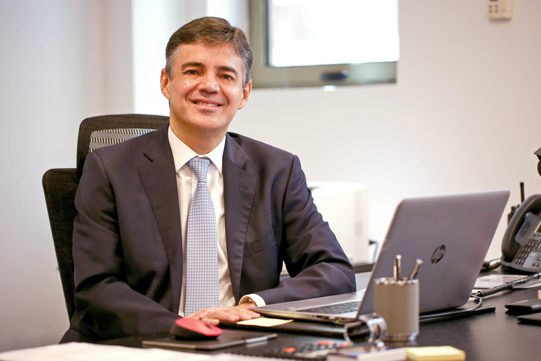 Five Minutes With: Phoenicia Hotel Beirut general manager