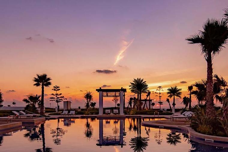 Hilton reaches 100 hotels milestone in Africa