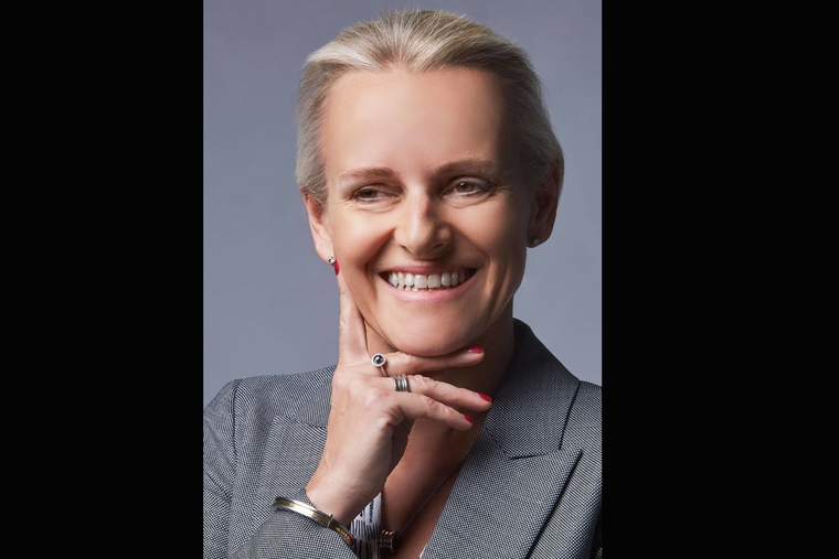 Natural selection: RAK Hospitality's Alison Grinnell