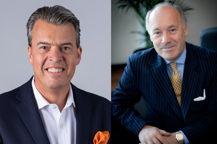 Hilton appoints new area president, Middle East, Africa & Turkey