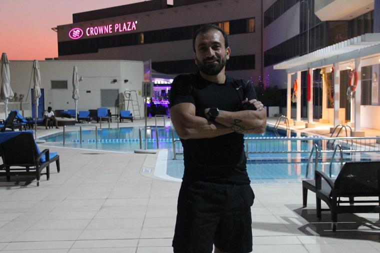 IHG launches fitness classes