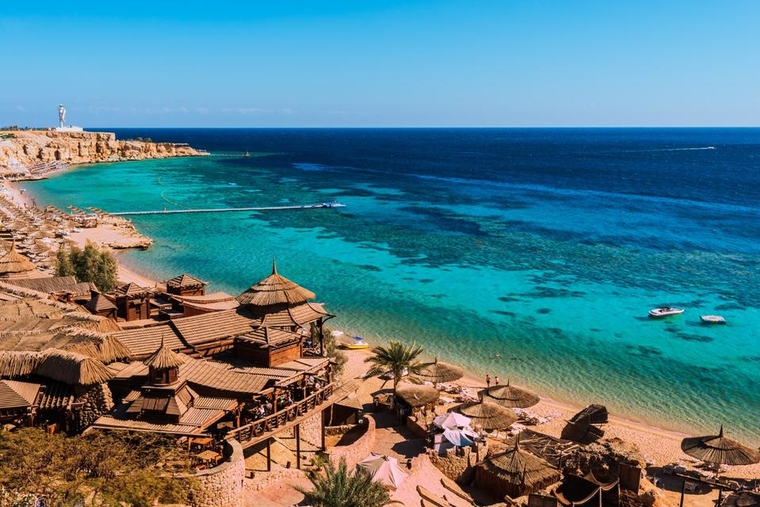 Sharm El-Sheikh's tourism industry can recover with the right marketing: Report