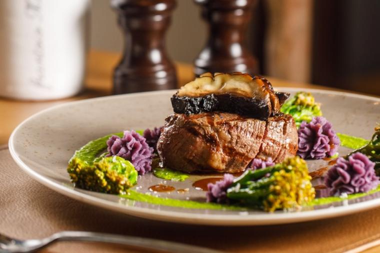 Radisson Blu Hotel's Certo launches business lunch