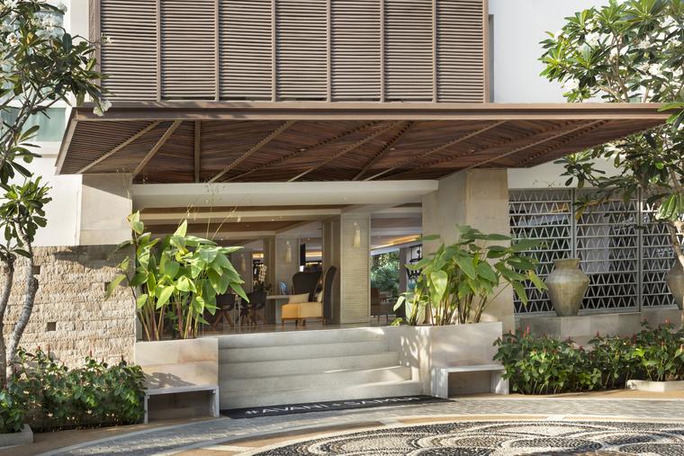 Photos: Avani+ Samui Resort, Thailand
