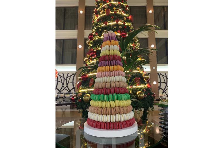 Two Seasons Hotel hosts festive shows