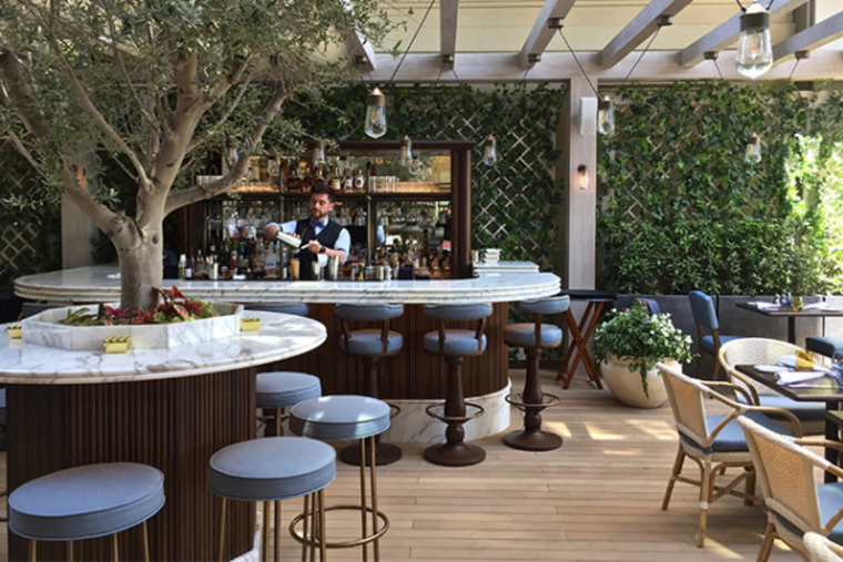 Emirati chef collaboration 'Off the Menu' at Mina Brasserie