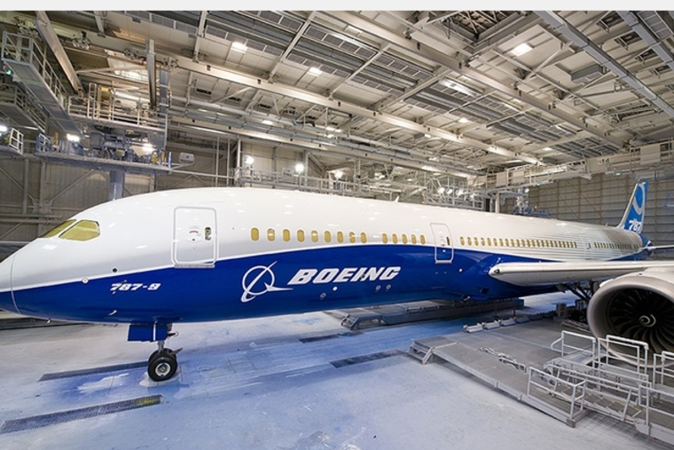 Boeing says India will be fastest-growing market over 20 years