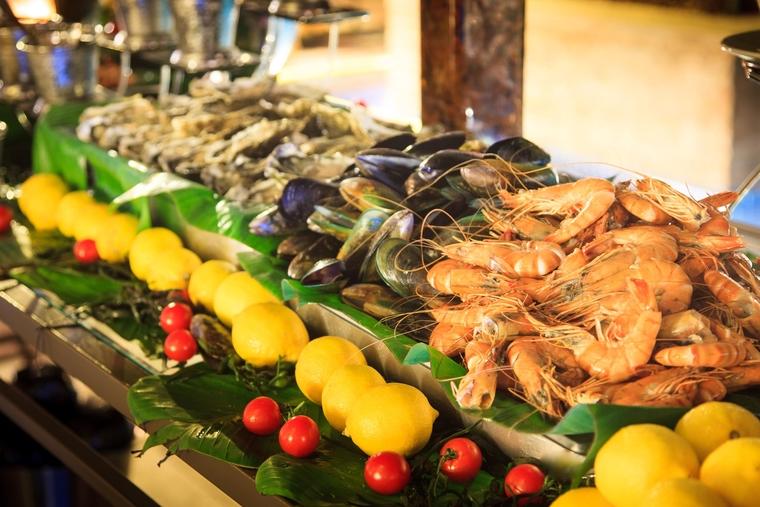 Anantara Eastern Mangroves Abu Dhabi introduces 'Seafish Nights'