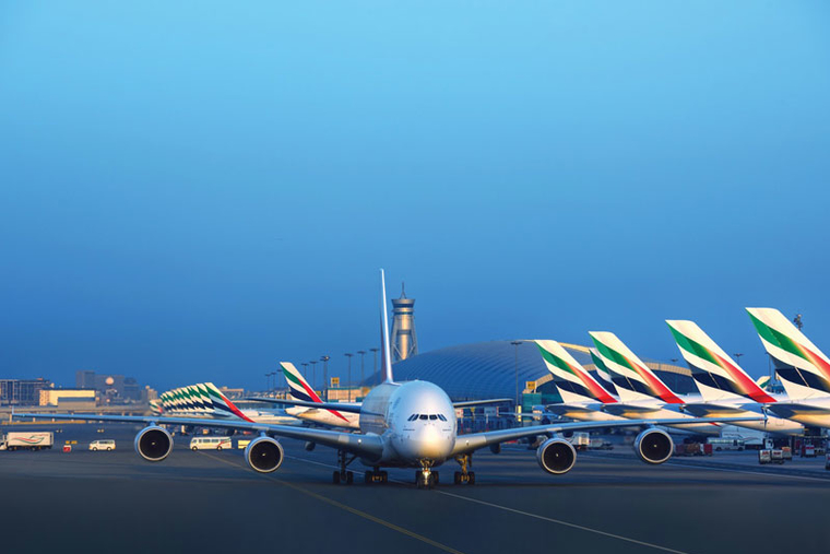 Emirates to carry 6,500 professionals to Amway's leadership seminar in December