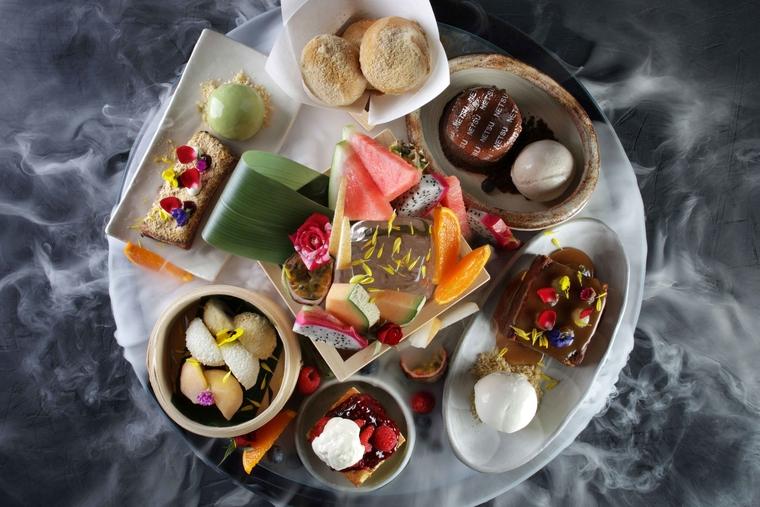 Festive offers at Mandarin Oriental Jumeira