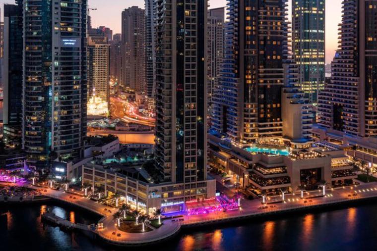 Grosvenor House Dubai celebrates International Men's Day