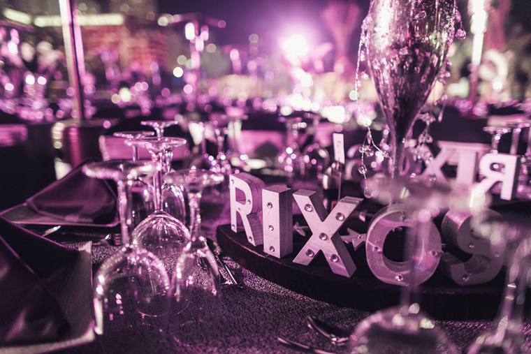 Rixos Hotels Dubai unveil festive and New Year's offers