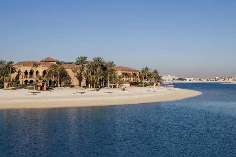Photos: One&Only The Palm, Dubai