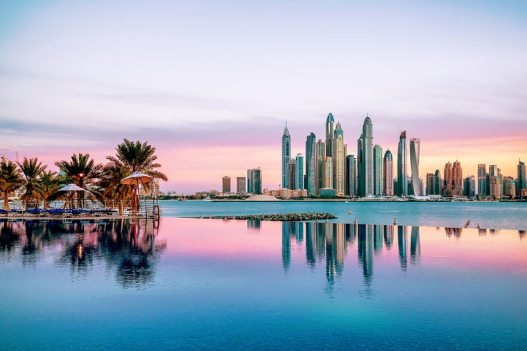 Dukes The Palm announces discounted room rates for UAE National Day