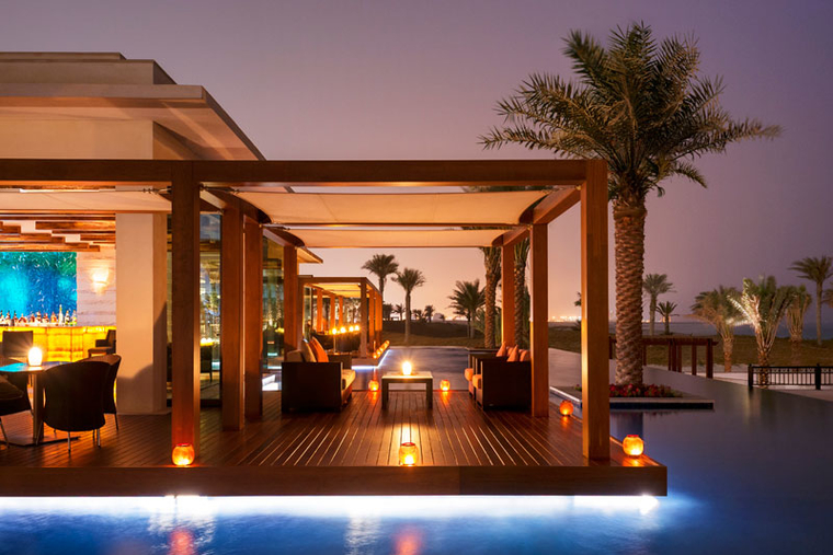 St. Regis Saadiyat Island Resort, Abu Dhabi expands Southeast Asian menus