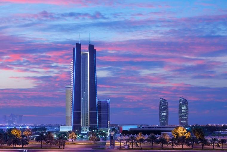 Photos: Dusit Thani Abu Dhabi