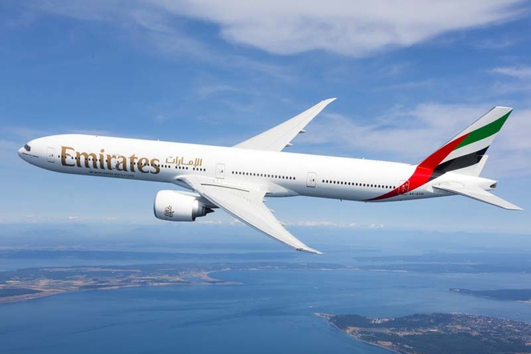 Emirates to add fourth service to Bangladesh