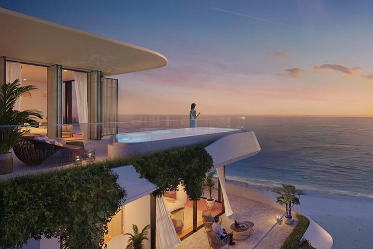 IMKAN Properties partners with SHA Wellness Clinic to create AED600Mn resort