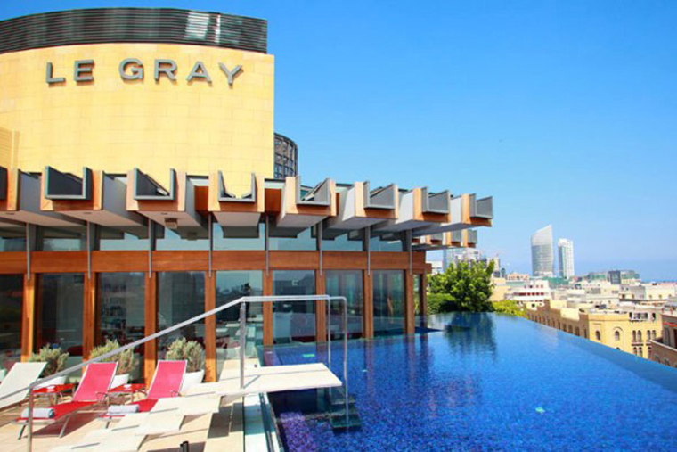 Campbell GRAY Hotels to join the Global Hotel Alliance