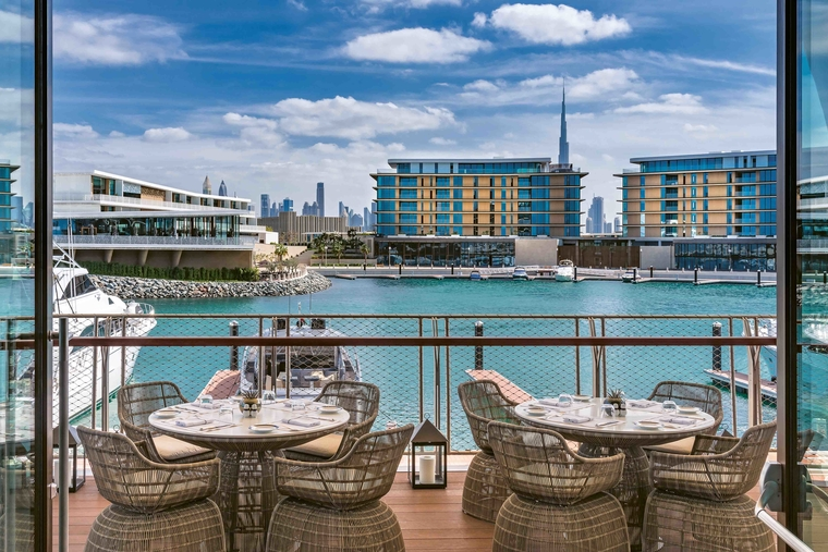 Bvlgari Yacht Club launches Friday brunches