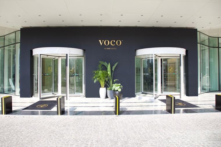 Voco Dubai hosts sustainable hospitality challenge for students
